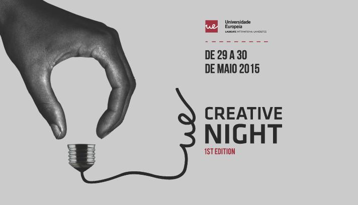 UE Creative Night da Universidade Europeia desafia alunos a elaborar projectos de gestão em apenas 24 horas