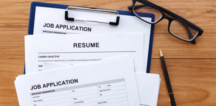 Al redactar tu CV debes de pensar en quién lo recibirá y cómo lo leerá