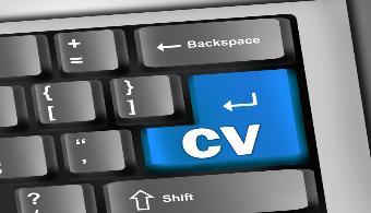 6 errores de currículum que debes evitar