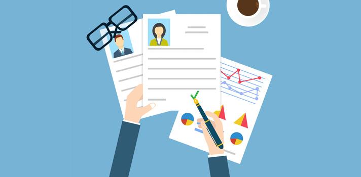 10 cosas que nunca debes incluir en tu currículum