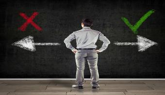 Aprenda a fazer boas escolhas e a tomar as melhores decisões