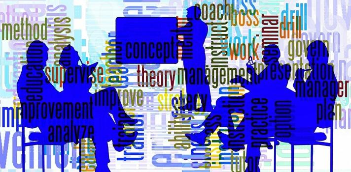 Un buen líder conoce los beneficios de delegar en su equipo