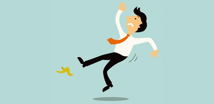 Descubra 4 erros que você NÃO pode cometer no primeiro dia de estágio