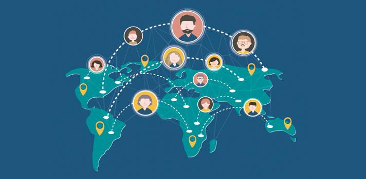 Por qué deberías hacer networking esta segunda mitad del año