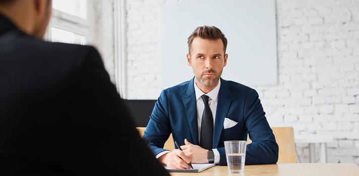 Orientar previamente o recrutador ajuda a encontrar mais rapidamente o candidato ideal