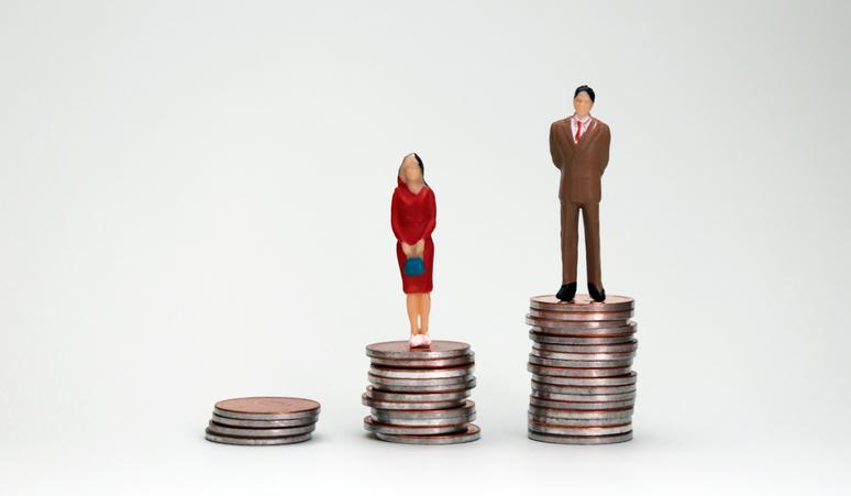 A discriminação de gênero no trabalho ainda é uma realidade no mundo.