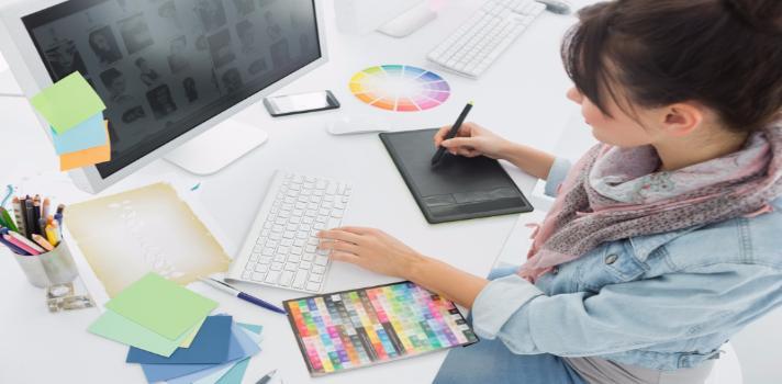 Las profesiones creativas requieren de diversas competencias y dominio de varios campos