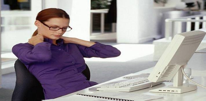 ¿Te duele la vista, la espalda o los oídos?