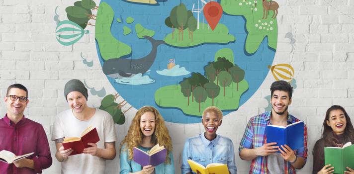 Os millennials vivem com sentido de responsabilidade social e ambiental