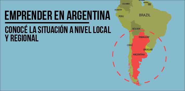 <p>En la <strong>Argentina, la actividad emprendedora ha crecido</strong> en los últimos años. A continuación, te contamos cómo se presenta la situación del país y la región en materia de <strong>apoyo institucional</strong>, <strong>financiación pública</strong>, y presencia de <strong>incubadoras</strong>.</p><blockquote style=text-align: center;>Visitá nuestro especial sobre <a title=Especial sobre emprender en Argentina href=https://noticias.universia.com.ar/tag/serie-emprender-en-argentina/ target=_blank>Emprender en Argentina</a>y comenzá a desarrollar tus ideas</blockquote><ul><li><strong>Emprender en Argentina</strong></li></ul><p><a title=Global Entrepreneurship Monitor href=https://www.gemconsortium.org/report target=_blank>Global Entrepreneurship Monitor</a>, el estudio más importante sobre esta actividad en el mundo, define a la Argentina como un país vulnerable al ecosistema del cual es parte.Es decir, si bien la actividad emprendedora aumentó en la última década,su comportamiento ha demostrado ser cíclico, siguiendo el estado de ánimo de la economía imperante.</p><p>A pesar de esto, también han sucedido cosas buenas. Por ejemplo, en el último período <strong>ha crecido la actividad de universidades, organizaciones no gubernamentales, instituciones privadas y los gobiernos locales </strong>para el desarrollo y la <strong>promoción del espíritu empresarial</strong> mediante la educación, la inversión y la puesta en marcha de nuevas políticas públicas.<br/><br/></p><ul><li><strong>La situación del emprendedurismo la región</strong></li></ul><p>En 2014, el <a title=Programa para el Desarrollo Emprendedor de la UNGS href=https://www.prodem.ungs.edu.ar/ target=_blank>Programa para el Desarrollo Emprendedor</a> (Prodem) de la <a title=Universidad Nacional General Sarmiento | Universia href=https://www.universia.com.ar/universidades/universidad-nacional-general-sarmiento/in/10137 target=_blank>Universidad Nacional General Sarmiento</a> (UNGS) elaboró un <a tit