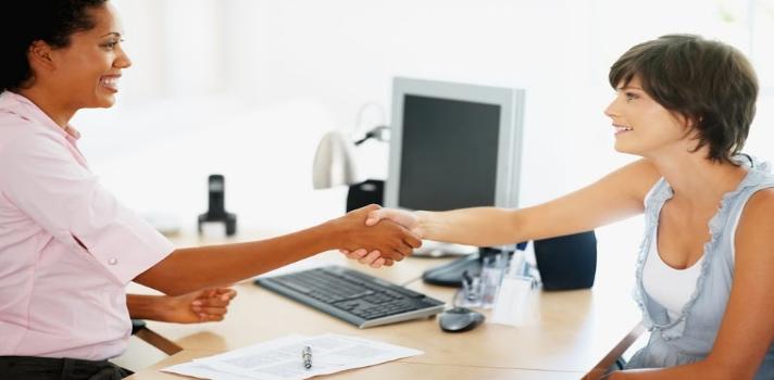 Prepara tu próxima entrevista de trabajo con estos consejos