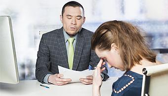 Saiba como reverter uma primeira impressão ruim na entrevista de emprego