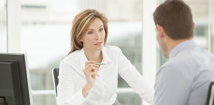 Entrevistas de Emprego: Perguntas tendenciosas e vagas podem prejudicar os candidatos