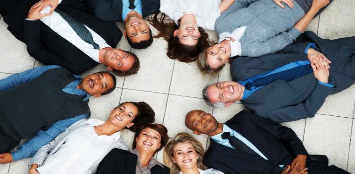 Personalidades necesarias en un equipo de trabajo