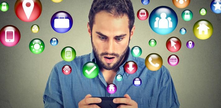 La dependencia de Internet puede afectar a tu desarrollo profesional y a la relación con tus amigos y familiares