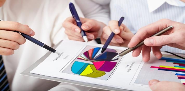 A estatística é uma ferramenta fundamental para os profissionais que necessitam analisar informações para a tomada de decisões diárias