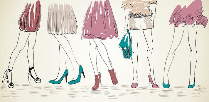 El mundo de la moda no se reduce solo al diseño y la cofección, descubre otras áreas en las que trabajar
