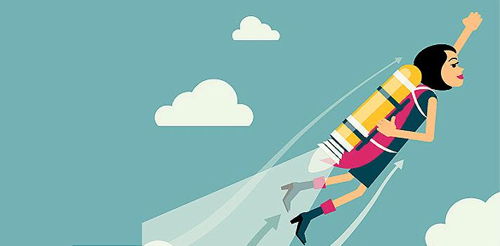20 cosas que asegurarán tu éxito profesional