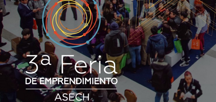 Participa de la feria de emprendimientos más grande de Chile