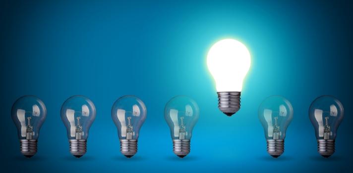 Os empreendedores de êxito apostam na ideia certa. A inovação pode fazer a diferença.