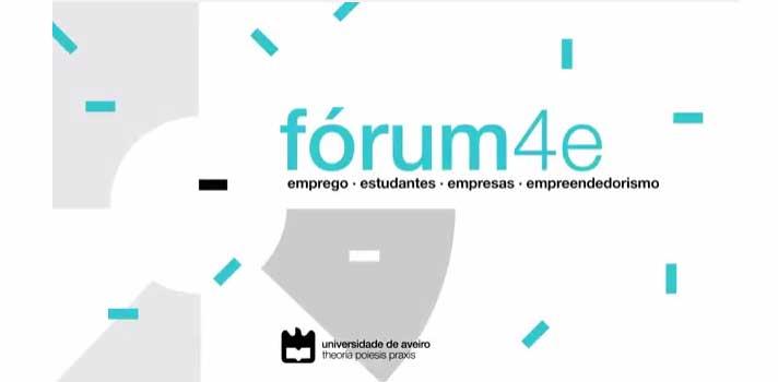 Universidade de Aveiro apoia os seus diplomados na entrada no mercado de trabalho