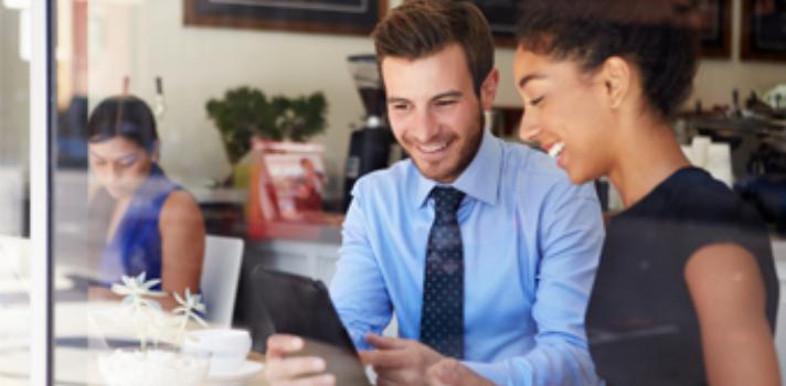 5 maneiras para se destacar profissionalmente antes de conseguir um estágio