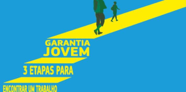 Garantia Jovem reforça combate ao desemprego com campanha para jovens que não estudam nem trabalham