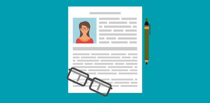 Cómo hacer tu primer curriculum vitae sin experiencia laboral