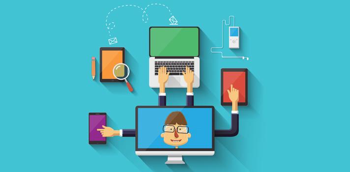 Aprovecha las ventajas de los profesionales freelance que dominan una especialidad y trabajan en remoto