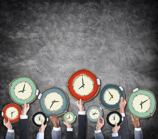 O trabalhador deverá sempre respeitar os termos do regime de horário flexível