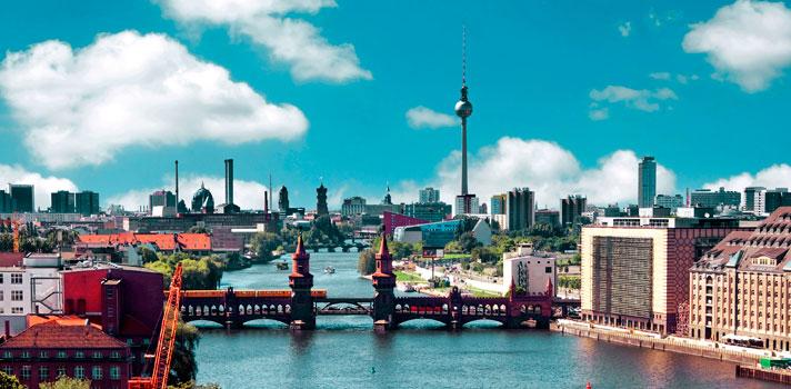 Inscrições abertas para programa de trabalho em Berlim
