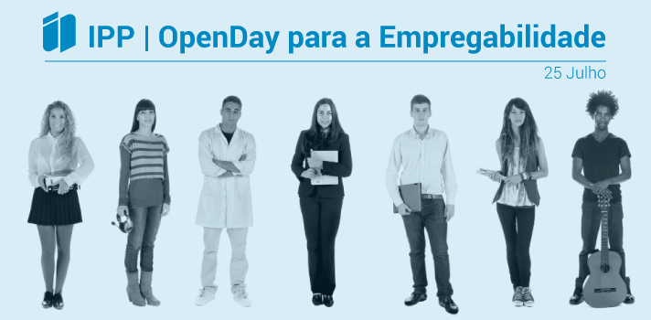 IPP promove OpenDay para a Empregabilidade
