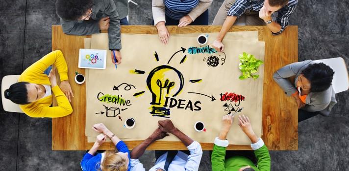 Saber trabajar en equipo es de las mejores habilidades para ser un buen marketer