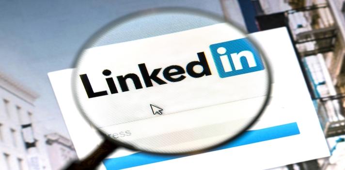 Miles de empresas buscan nuevos talentos en Linkedin