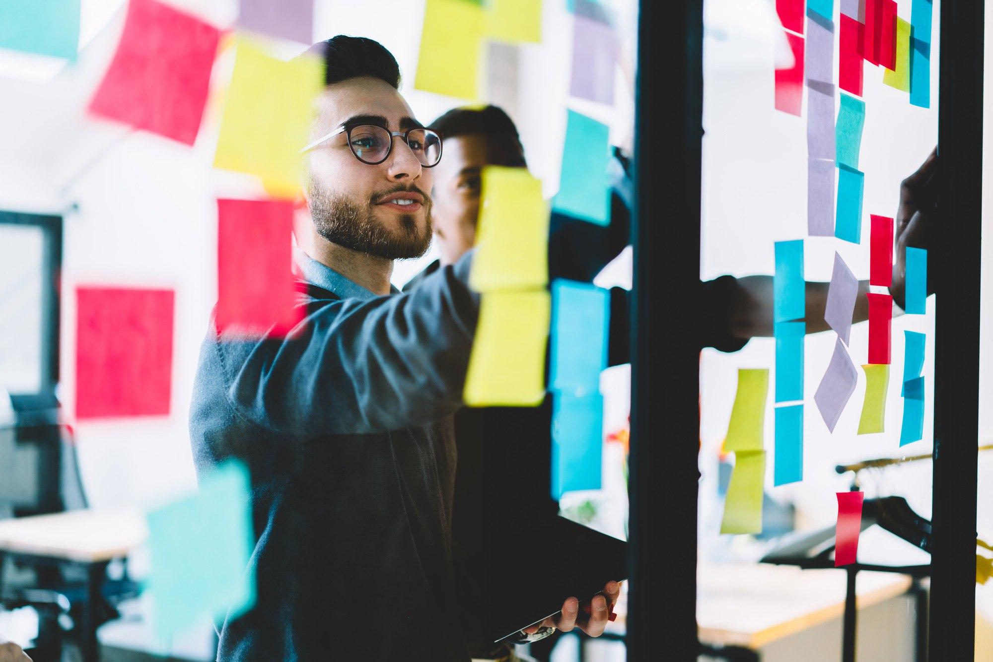 Listas de tarefas são um dos melhores métodos para aumentar a sua produtividade.