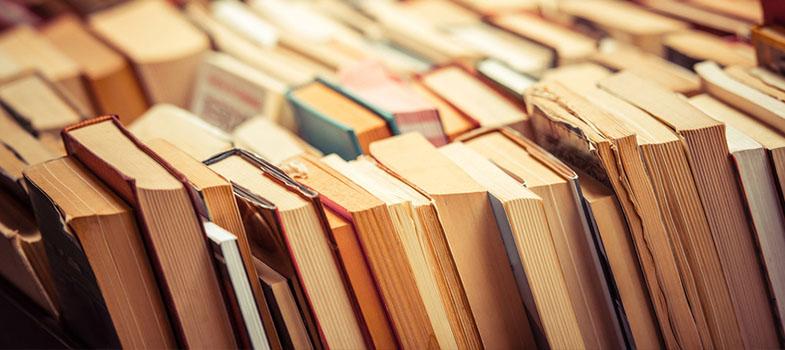 Confira 6 livros das pessoas mais influentes no mundo dos negócios