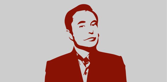 Musk es de los empresarios más visionarios y tecnológicos de esta década