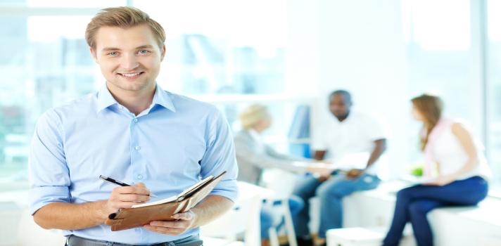 Antes de comenzar tus prácticas en una empresa es recomendable que repases tus derechos como becario