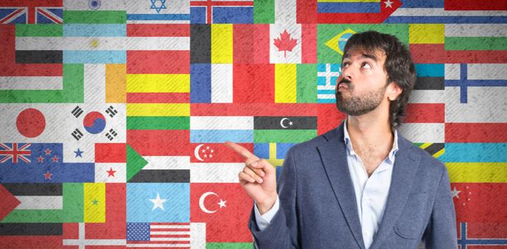 Los 6 idiomas que deberías aprender después del inglés