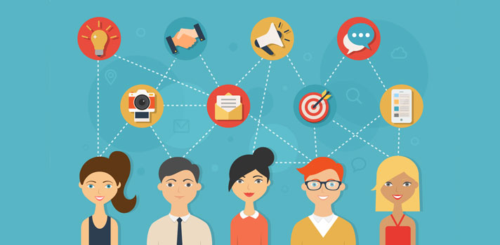 Melhore sua comunicação superando 3 mitos sobre o networking