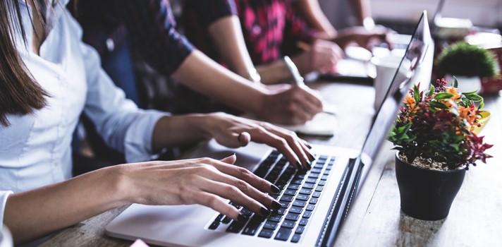 El impacto de las TIC en la productividad laboral