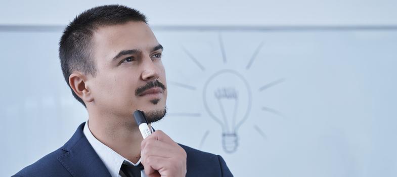 Aprenda a mudar de ideias sem perder a credibilidade
