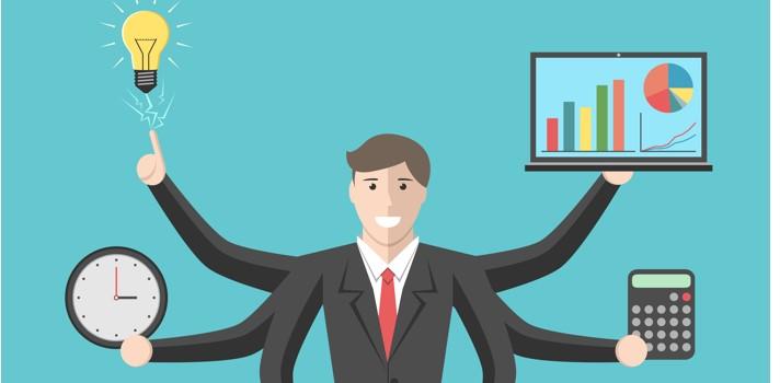 5 consejos para ser más productivo