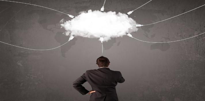 ¿Qué ventajas tiene la nube en el mundo del trabajo?