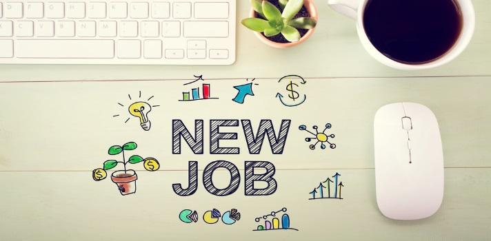 Aprovecha tu nuevo empleo para marcarte nuevos objetivos y aprender de nuevos compañeros
