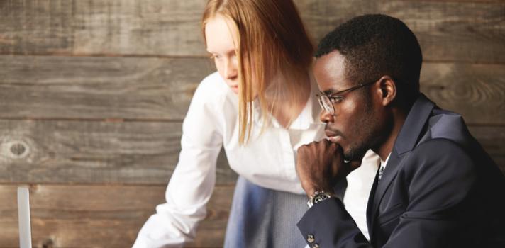 Tu actitud demuestra las ganas con las que acudes a trabajar y si estás dispuesto a cumplir con los objetivos de la empresa