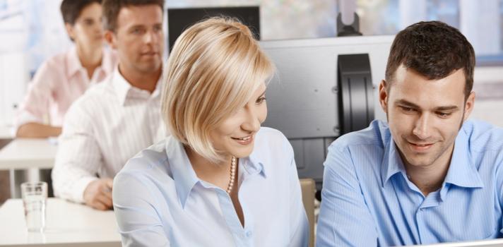 As competências sociais como a capacidade de trabalhar em equipa são muito importantes no mundo laboral