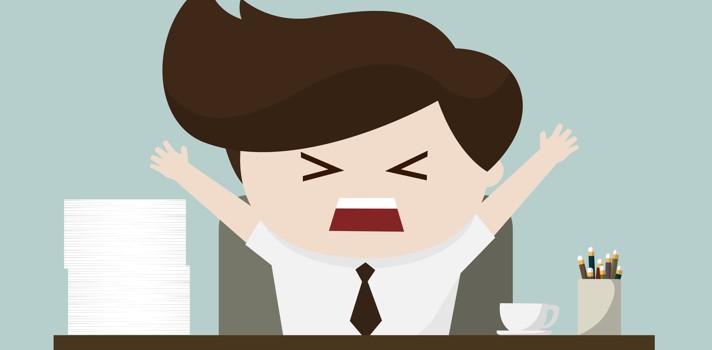 Si odias tanto tu trabajo, considera buscar uno nuevo