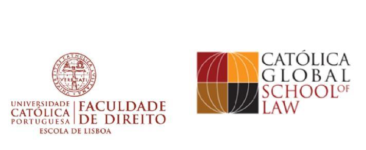 UCP: Aberta a 1ª fase de candidaturas à Escola de Lisboa da Faculdade de Direito da Católica