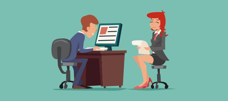 <p><strong>Se preparar para uma entrevista de emprego</strong> pode ser estressante, já que o nervosismo acaba se tornando um dos sentimentos predominantes nos dias que antecedem a avaliação. Para acabar com a insegurança e ter um ótimo desempenho durante a conversa com os gestores, a dica é planejar com antecedência suas respostas para as perguntas mais comuns em entrevistas de emprego.</p><blockquote style=text-align: center;>Grátis: cadastre <span style=text-decoration: underline;><a id=EMPLEO class=enlaces_med_generacion_cv title=Grátis: cadastre aqui seu CV e veja vagas href=https://www.universiaemprego.com.br/ target=_blank>aqui</a></span> seu CV e veja vagas</blockquote><p><span style=color: #333333;><strong>Você pode ler também:</strong></span><br/><a style=color: #ff0000; text-decoration: none; text-weight: bold; title=4 dicas para se sair bem em uma entrevista de emprego href=https://noticias.universia.com.br/destaque/noticia/2016/02/04/1136132/4-dicas-sair-bem-entrevista-emprego.html>» <strong>4 dicas para se sair bem em uma entrevista de emprego</strong></a><br/><a style=color: #ff0000; text-decoration: none; text-weight: bold; title=4 dicas para participar de entrevistas por Skype href=https://noticias.universia.com.br/carreira/noticia/2015/10/08/1132143/4-dicas-participar-entrevistas-skype.html>» <strong>4 dicas para participar de entrevistas por Skype</strong></a><br/><a style=color: #ff0000; text-decoration: none; text-weight: bold; title=Todas as notícias de Emprego href=https://noticias.universia.com.br/emprego>» <strong>Todas as notícias de Emprego</strong></a><a style=color: #ff0000; text-decoration: none; text-weight: bold; title=Todas as notícias de Educação href=https://noticias.universia.com.br/educacao><br/></a></p><p></p><p>A seguir, <strong><a title=8 frases que vão te ajudar em entrevistas de emprego href=https://noticias.universia.com.br/carreira/noticia/2015/09/25/1131675/8-frases-vao-ajudar-entrevistas-emprego.html>veja 3 perguntas de 